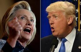Chuyện gì xảy ra nếu ông Trump và bà Clinton không đạt đủ 270 phiếu đại cử tri?