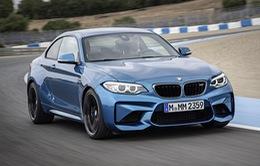 BMW thu hồi xe quy mô lớn do lỗi túi khí tại thị trường Trung Quốc
