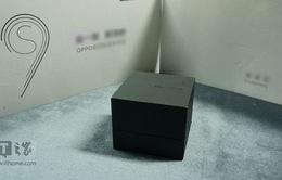 Oppo R9s sẽ ra mắt tại Thượng Hải ngày 19/10