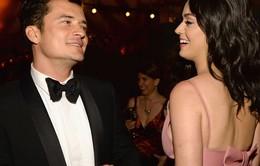 Không muốn kết hôn với Katy Perry, Orlando Bloom quyết định chia tay