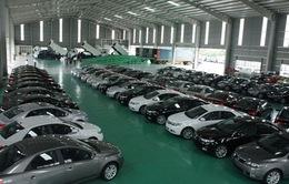 Gần 25.000 xe ô tô được bán trong tháng 3