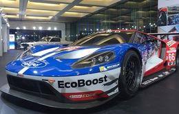 Khai mạc triển lãm ô tô quốc tế Bắc Mỹ 2016