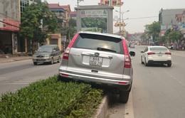 Hà Nội: Một ngày 2 vụ xe điên tông, 5 người nhập viện