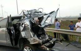 Nhìn lại những vụ tai nạn khi chở quá số người gây thương vong lớn