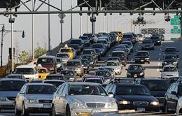 Một số thành phố lớn cấm xe động cơ diesel