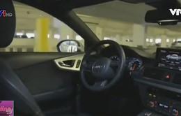 Nguy cơ tắc nghẽn giao thông từ ô tô tự lái