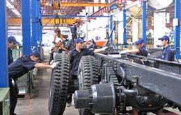 Phát triển công nghiệp ô tô được hưởng nhiều ưu đãi