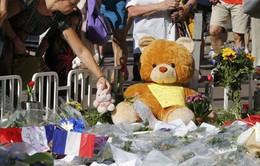 Cuộc sống dần trở lại bình thường sau vụ khủng bố ở Nice, Pháp