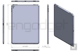 iPad Air 3 sẽ là phiên bản nhỏ của iPad Pro?