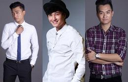 Những mỹ nam 9x sáng giá của phim truyền hình Việt