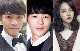 Dàn diễn viên Tuổi thanh xuân ngày càng nổi tiếng tại Hàn Quốc