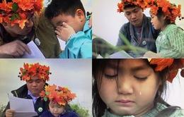 """""""Bố ơi! Mình đi đâu thế?"""" mùa 2: 4 cặp bố con rơi nước mắt trong tập cuối"""
