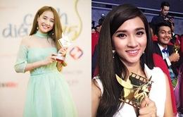 Phim truyền hình của VTV thắng lớn tại giải Cánh diều