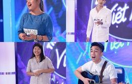 """Vietnam Idol 2016: Nhiều giọng ca mới lạ """"tấn công"""" Vòng thử giọng"""