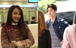 Nhã Phương và Kang Tae Oh về Việt Nam đóng Tuổi thanh xuân 2 vào tháng 6