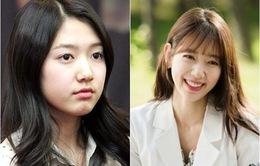 """Hành trình """"lột xác"""" ấn tượng của Park Shin Hye"""