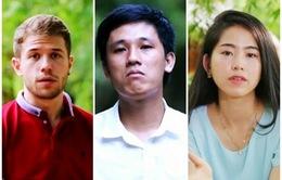 """Hé lộ chân dung ba nhân vật tham gia VTV Đặc biệt """"Những người ở lại trong lòng đất"""""""