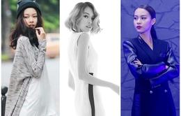 Phí Phương Anh: Hành trình từ người mẫu tuổi teen thành quán quân The Face