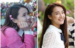 Phong cách thời trang của Nhã Phương thay đổi như thế nào trong Tuổi thanh xuân 2?