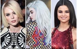 15 màu tóc nhuộm hot nhất cho mùa lạnh
