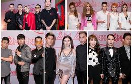 Dàn thí sinh The Remix 2017 chính thức ra mắt