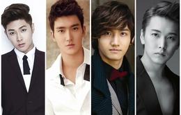 8 idol Kpop sẽ trở lại từ quân ngũ vào năm 2017, bạn mong chờ ai nhất?
