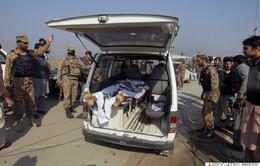 Pakistan: Khủng bố ở trường Đại học, 70 người thương vong