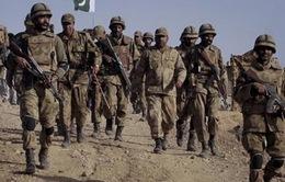 Pakistan quyết tâm chống khủng bố