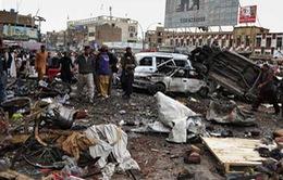 Pakistan: Lại nổ bom ở thành phố Quetta, 13 người bị thương