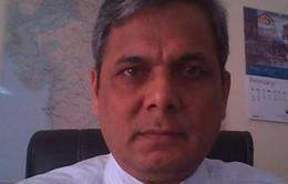 Pakistan lo ngại Ấn Độ phát triển đội tàu ngầm hạt nhân