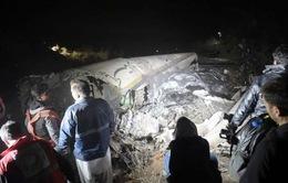 Tai nạn máy bay ở Pakistan, toàn bộ 48 người thiệt mạng