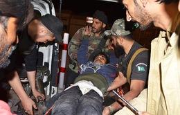 IS nhận trách nhiệm vụ tấn công Học viện cảnh sát tại Pakistan