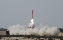 Pakistan thử thành công tên lửa hành trình Babur