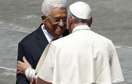 Vatican công nhận Palestine là một quốc gia