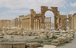 Syria phát hiện mộ tập thể ở Palmyra