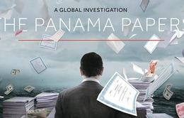 """Hàng loạt cá nhân sắp gặp họa vì """"Tài liệu Panama"""""""