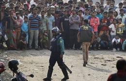 Bangladesh bắt giữ hàng loạt nghi can Hồi giáo cực đoan