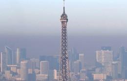 Paris hạn chế giao thông ngày thứ 3 liên tiếp giảm ô nhiễm