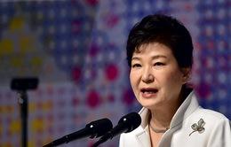Phe đối lập trình Quốc hội kiến nghị luận tội Tổng thống Hàn Quốc