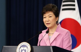 Tổng thống Hàn Quốc kêu gọi đoàn kết dân tộc