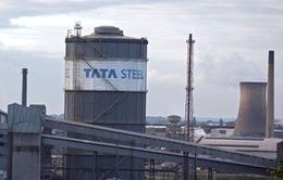 """Nước Anh """"thở phào"""" sau quyết định của Tata Steel"""