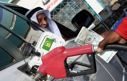 Saudi Arabia từ chối cắt giảm sản lượng dầu
