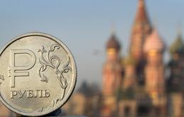 Giá dầu lao dốc kéo tụt đồng Ruble Nga xuống thấp kỷ lục