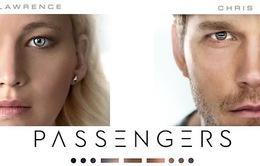Passengers -  Sức hấp dẫn từ chuyện tình vượt không gian