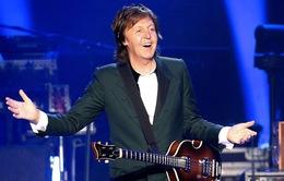 Paul McCartney tham gia Những tên cướp biển vùng Caribbean 5