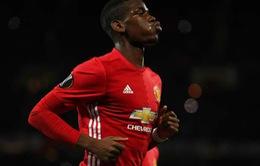 """Không về nhà, Pogba ở lại """"quẩy tưng bừng"""" sau chiến thắng của Man Utd"""