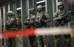 Nhận mật báo IS sắp đánh bom tự sát, Đức đóng cửa hai ga tàu hỏa