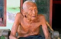 Cụ ông Indonesia 145 tuổi có thể là người già nhất thế giới