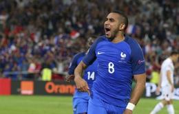 UEFA công bố đầy đủ danh hiệu cá nhân tại EURO 2016