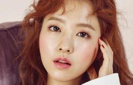 Người tình màn ảnh của Song Joong Ki xinh đẹp tựa công chúa